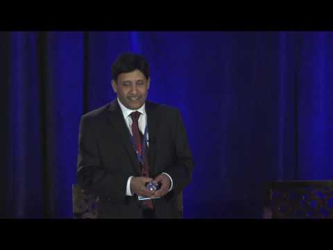 Intuition 2016 - Suresh Katta, Saama Keynote Presentation