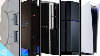 All Playstation Consoles Reveal Events