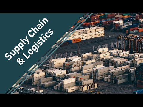 Plug and Play launches Supply Chain & Logistics Innovation Platform