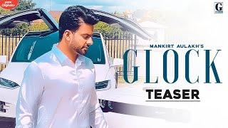 Glock – Teaser – Mankirt Aulakh Video HD