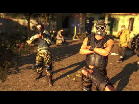 Dying Light: The Following trailer
