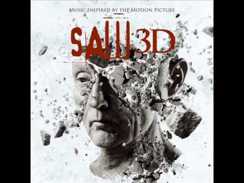Saw 3D Soundtrack - Dead By Sunrise - Condemned