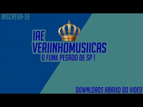 Baixar MC PEDRINHO, MC GW, MC BIDELO - SOSSEGA ♫♪♫ (( MUSICA NOVA 2015 )) (( VERIINHO MUSIICAS ))