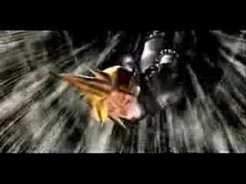 Sting-Kingdom Hearts Final Fantasy