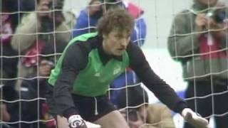 08/12/1985 - Argentinos J.-Juve 2-2 (2-4 dcr) - Coppa Intercontinentale - La sequenza dei calci di rigore