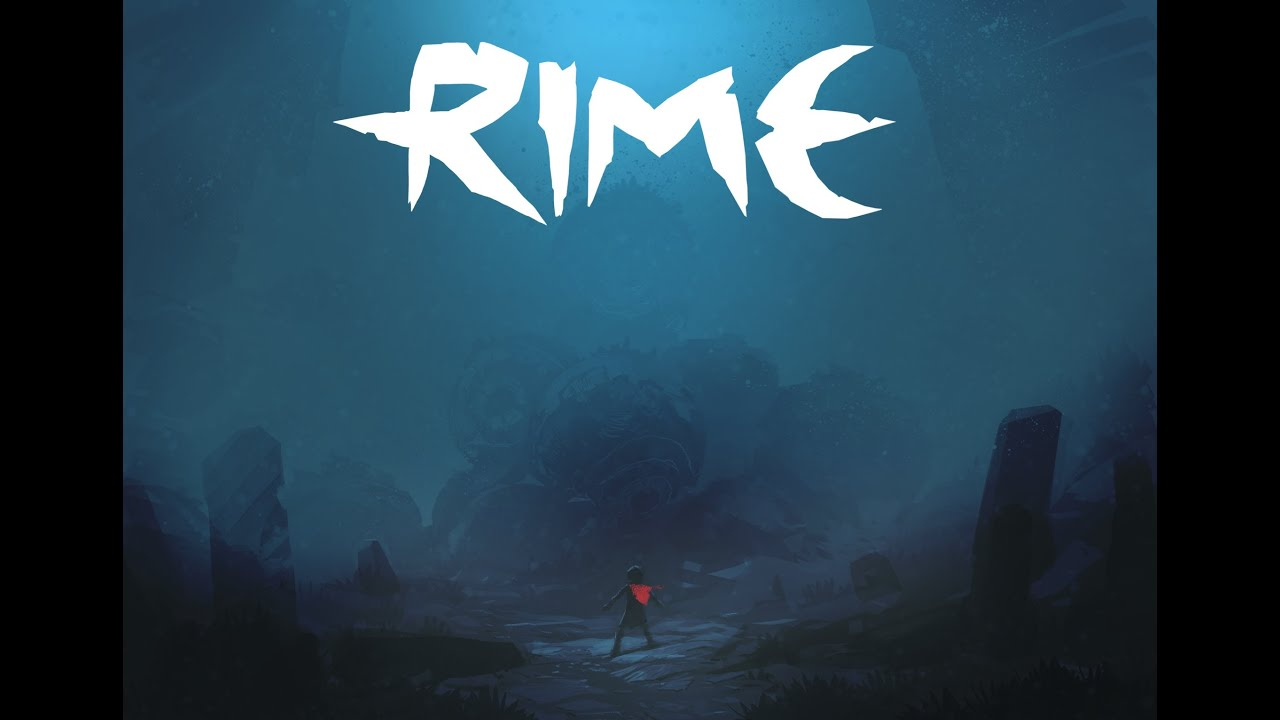 Rime Logo y Artwork