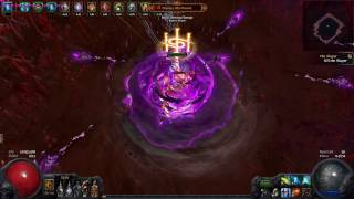 [Path of Exile 2.5] [BSC] Doom Prism Inquisitor - Chayula Domain.