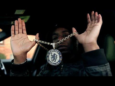 T.E.K.S ft Ruggy - Rich Man [Music Video] @T.e.k.s | Link Up TV