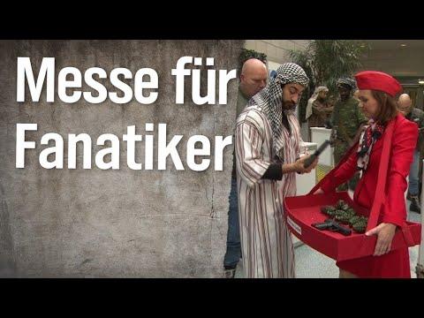 Fanatika 2015: Die Messe für Fanatiker