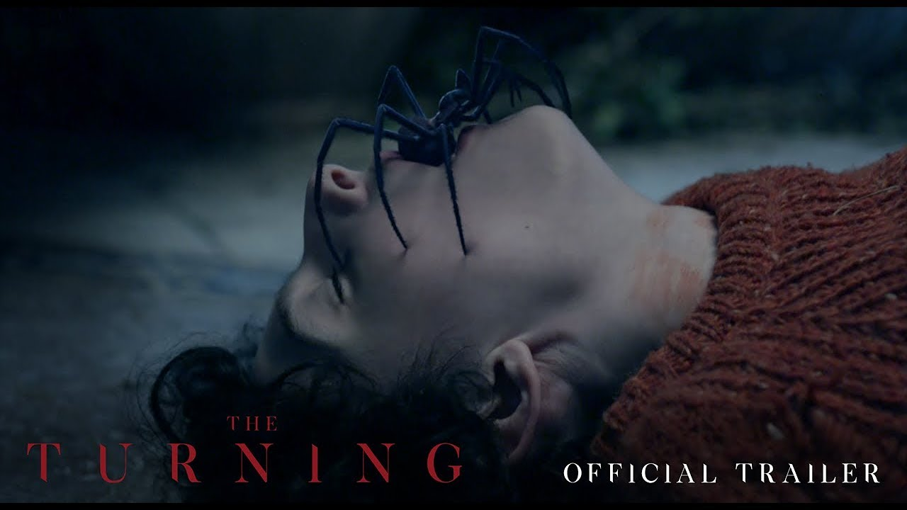 Trailer de The Turning