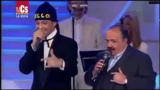 Maurizio Costanzo Mr Boombastic