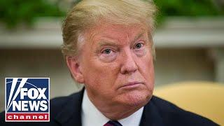 Trump chastises reporter while detailing Putin phone call