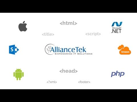 AllianceTek: A True Technology Partner