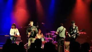 Blanketman (live)