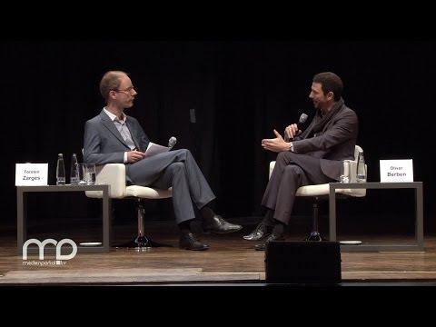Diskussion: Die Zukunft des Geschichtenerzählens