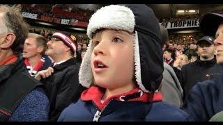 Manchester United v RSC Anderlecht - Europa League QF 2nd Leg - Old Trafford - 20.04.2017