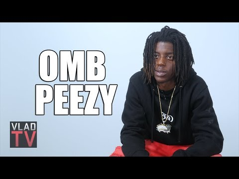 OMB Peezy on Making