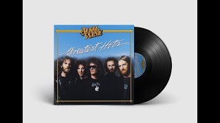 I'm On Fire For You, Baby - April Wine