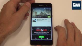Video Sony Xperia E5 rlLlnkdpNmM