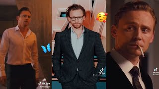 tom hiddleston tiktoks that gives me butterflies 🦋✨