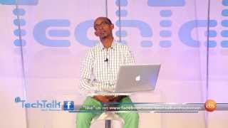 TechTalk Solomon show -- Wrap-up TechTalk  | Season 2 Ep.13 - 6/21/13