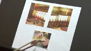 How to Identify a Quality Antique Violin : Violin Tips