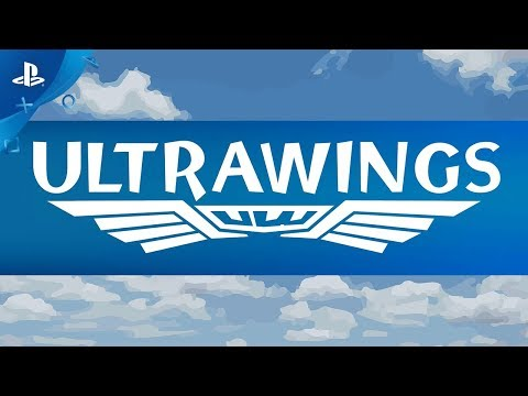Ultrawings Trailer