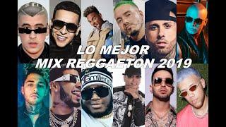 Mix Reggaeton - DJ Lui-G Boy Set Agosto 2019 Lo Mejor Del Reggaeton