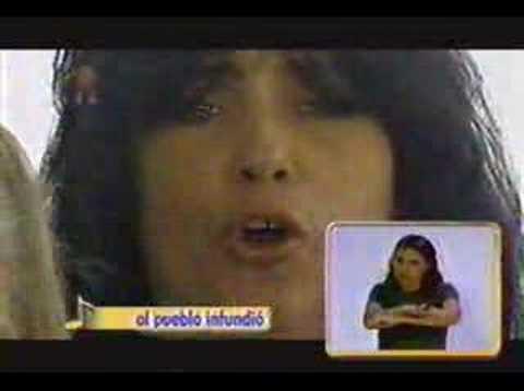 HIMNO DE VENEZUELA  - PERSONAL RCTV