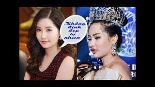 [iOne.net] (Phỏng vấn) Lê Âu Ngân Anh - Hoa hậu bị phản đối nhất trong lịch sử Việt Nam