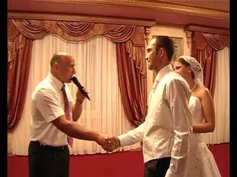 тамада ведучий на весілля