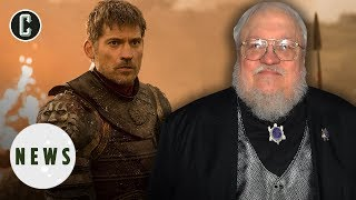 Game of Thrones: The Winds Of Winter Delayed Again, Prequel Book Coming This Year