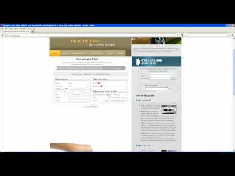 Oferta-Rca video