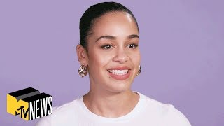 Jorja Smith Is This Month's 'MTV: Push Artist to Watch' | MTV News