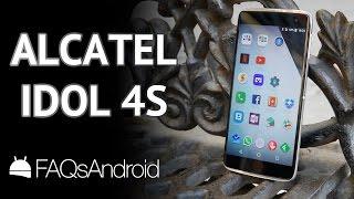 Video Alcatel Idol 4S rlo4SqQEdf8