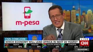 M-Pesa rules, Cash App and Venmo drool