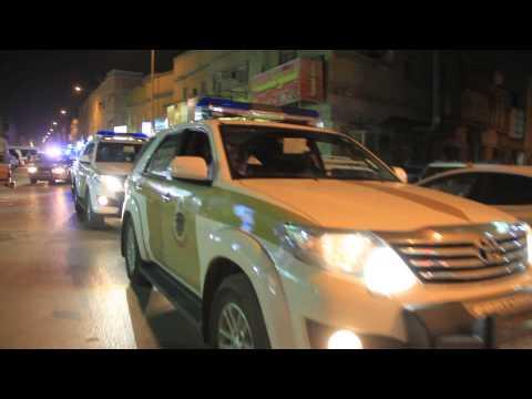 الحملة الأمنية 3 - تغطية صحيفة الجزيرة