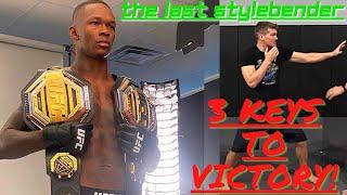 Will Israel Adesanya Become The Next CHAMP CHAMP At UFC 259?!Adesanya vs Blachowicz!