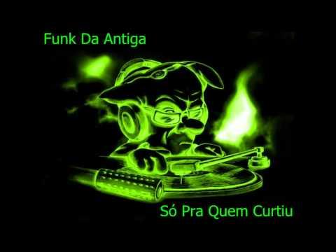 Baixar Funk Da Antiga [Rap De São Gonsalo]