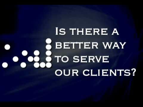 Better Way to Serve Clients