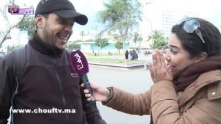 لموت ديال الضحك مع ترجمة مثال مغربي أجي أمي نوريك دار خوالي   |   مثل فشي شكل