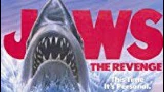 The Media Reviewer: Jaws The Revenge