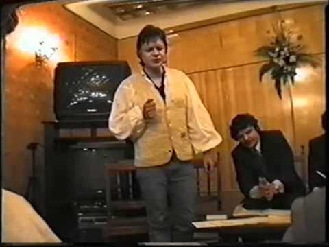 Вадим Степанцов - Случай на вилле (День тянулся)