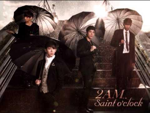 2AM - Saint O' Clock [26th Oct 2010] FULL ALBUM