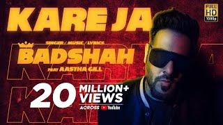 Kareja – Badshah – Aastha Gill