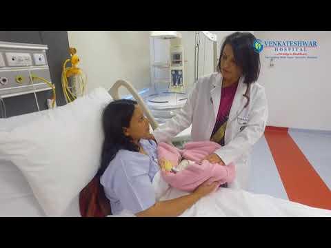 Venkateshwar Hospital - India's Leading Multi Super Speciality Hospital in Delhi