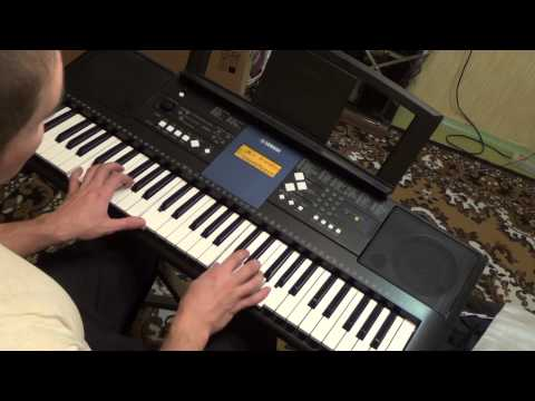 Иракли - Я с тобой piano