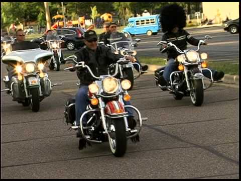 Fall Ride for Muscular Dystrophy