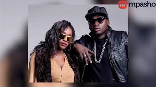 Exclusive : Miss Cashy - I never cheated on Khaligraph Jones