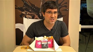 CTC Review #115 - Dunkin' Donuts Dunkin' Run Menu (All Five Items)